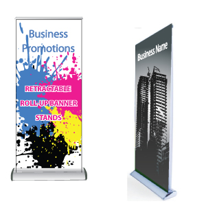 A Signs And Banners Signs Banners Posters AFrames Yards Signs - Vinyl banners stands